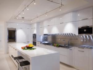 نکاتی کلی در مورد طراحی دکوراسیون آشپزخانه